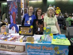 Young Comic Creators