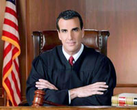 Judge Alex