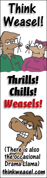 Think Weasel!